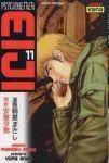 Psychometrer Eiji (manga) volume / tome 11