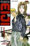 Psychometrer Eiji (manga) volume / tome 13