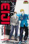 Psychometrer Eiji (manga) volume / tome 7