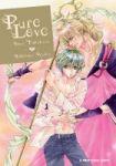 Pure Love (manga) volume / tome 1