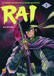 Raï (manga) volume / tome 1