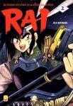 Raï (manga) volume / tome 2