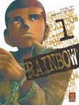 Rainbow (manga) volume / tome 1