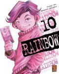 Rainbow (manga) volume / tome 10