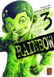 Rainbow (manga) volume / tome 3