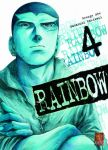 Rainbow (manga) volume / tome 4