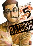 Rainbow (manga) volume / tome 5