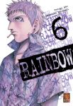Rainbow (manga) volume / tome 6