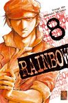 Rainbow (manga) volume / tome 8