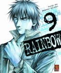Rainbow (manga) volume / tome 9