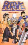 Rave (manga) volume / tome 1