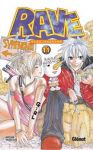 Rave (manga) volume / tome 11