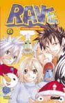 Rave (manga) volume / tome 14