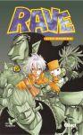 Rave (manga) volume / tome 15