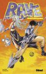 Rave (manga) volume / tome 16