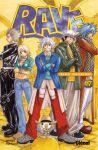 Rave (manga) volume / tome 17