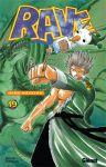 Rave (manga) volume / tome 19
