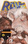 Rave (manga) volume / tome 20