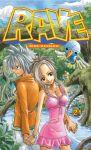 Rave (manga) volume / tome 21