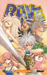 Rave (manga) volume / tome 24
