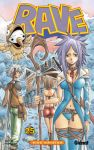 Rave (manga) volume / tome 25