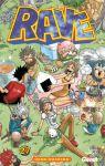 Rave (manga) volume / tome 27