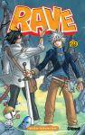 Rave (manga) volume / tome 29