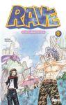 Rave (manga) volume / tome 3