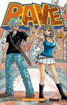 Rave (manga) volume / tome 34