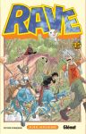 Rave (manga) volume / tome 35