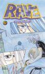 Rave (manga) volume / tome 6