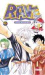 Rave (manga) volume / tome 7