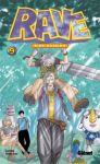 Rave (manga) volume / tome 9