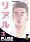 Real (manga) volume / tome 3