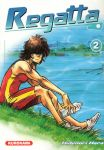 Regatta (manga) volume / tome 2