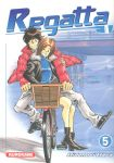 Regatta (manga) volume / tome 5