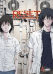 Reset (manga) volume / tome 1