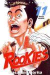 Rookies (manga) volume / tome 11