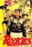 Rookies (manga) volume / tome 15