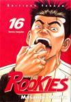 Rookies (manga) volume / tome 16