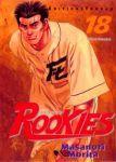 Rookies (manga) volume / tome 18