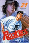 Rookies (manga) volume / tome 21