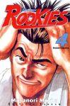 Rookies (manga) volume / tome 4