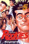 Rookies (manga) volume / tome 5