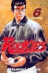 Rookies (manga) volume / tome 6