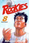 Rookies (manga) volume / tome 8