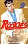 Rookies (manga) volume / tome 9