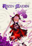 Rozen Maiden (manga) volume / tome 3