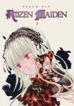 Rozen Maiden (manga) volume / tome 7