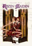 Rozen Maiden (manga) volume / tome 8